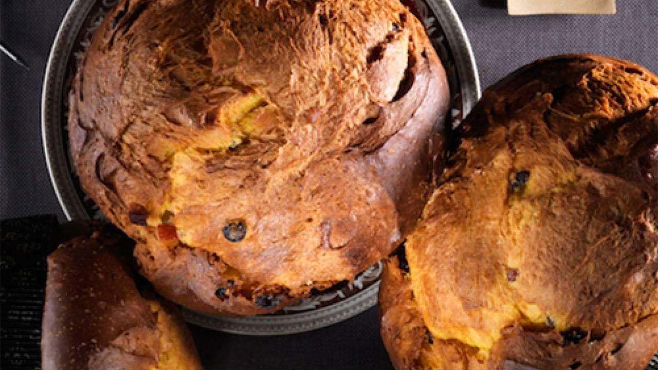 Pudding con pere FOTO ricettasprint