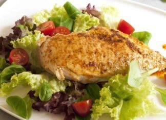 Ricette petto di pollo le migliori veloci e gustose da fare subito ricettasprint
