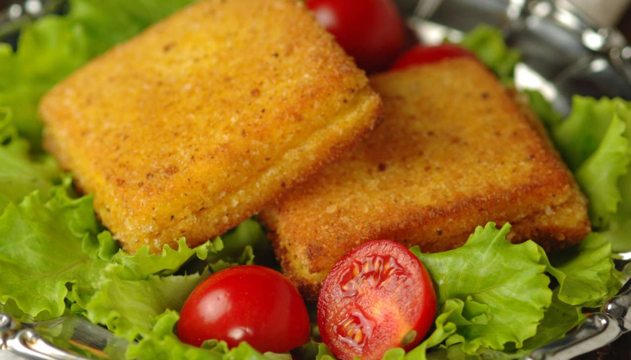 Salsiccia in carrozza ricetta