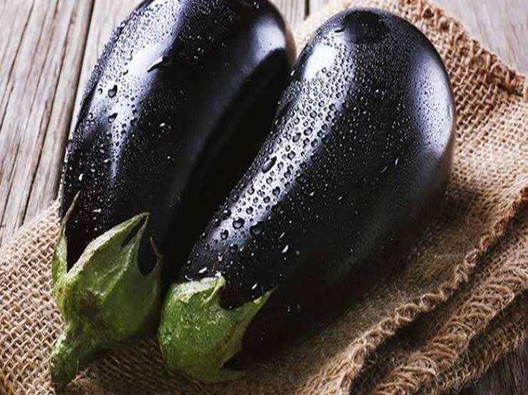 Sformato di melanzane e patate FOTO ricettasprint