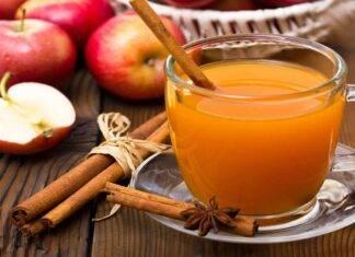 Bevande con le mele