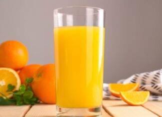 Spremuta dolce di arancia e limone ricetta