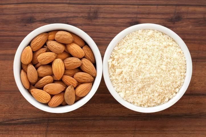 Tortine yogurt e cacao FOTO ricettasprint