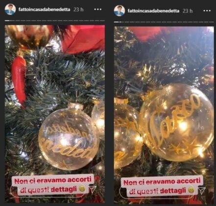 Benedetta Rossi   Casa addobbata per Natale   Mai visto un ...
