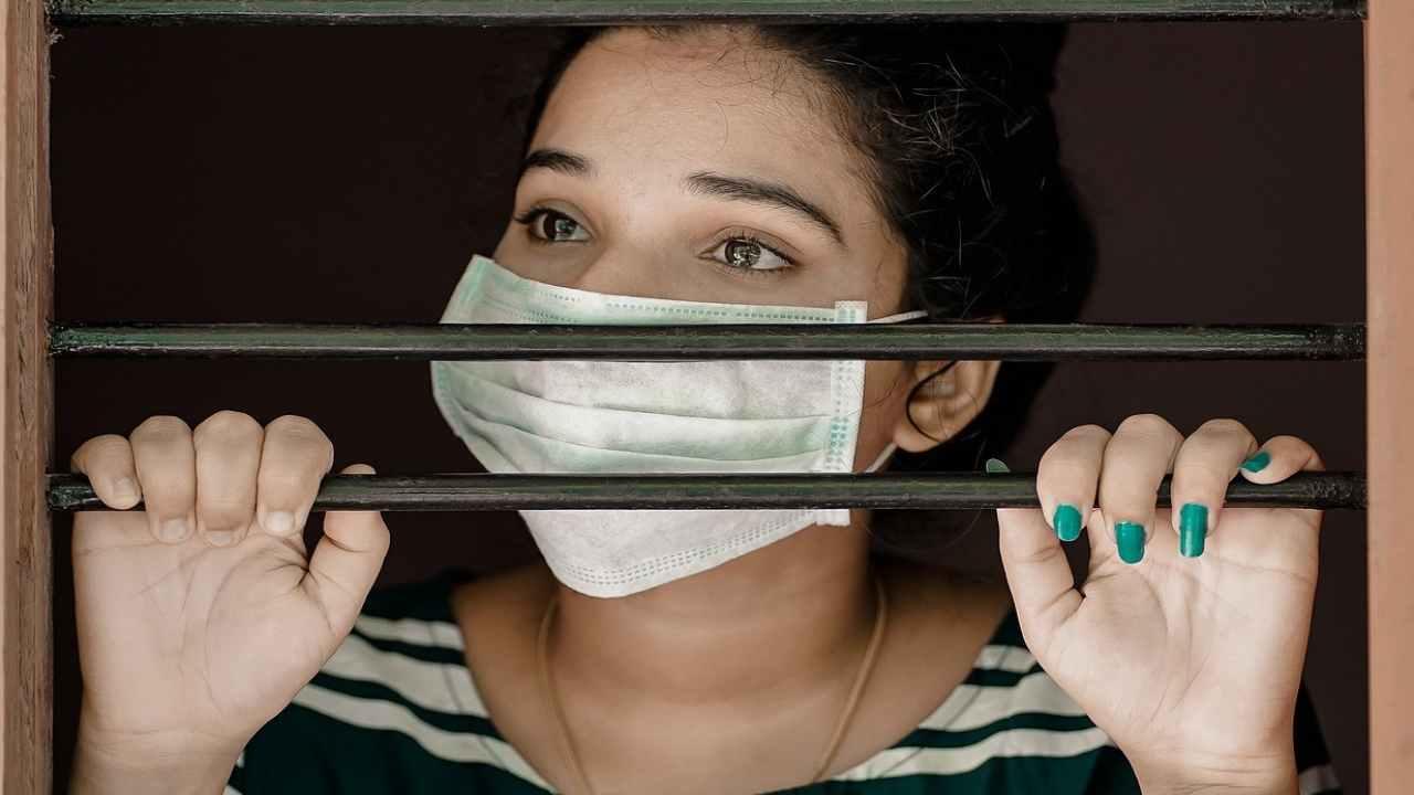 Contagi oggi lockdown pandemia