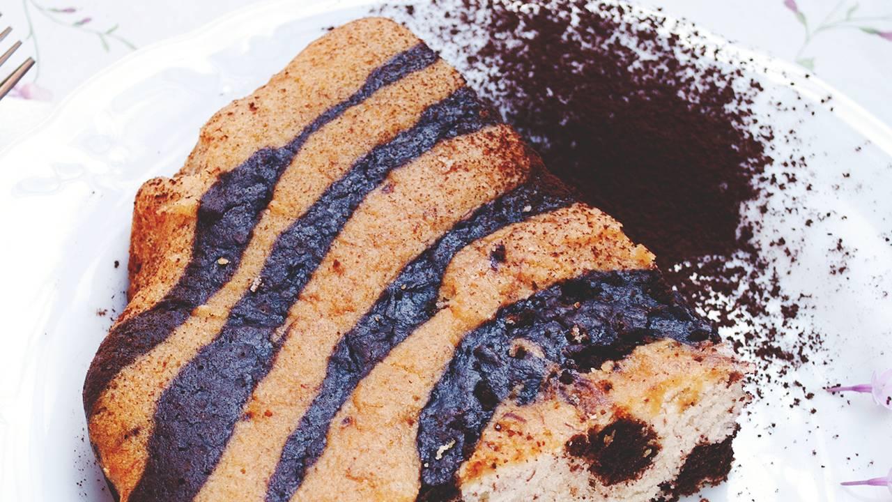 dessert crema e cioccolato