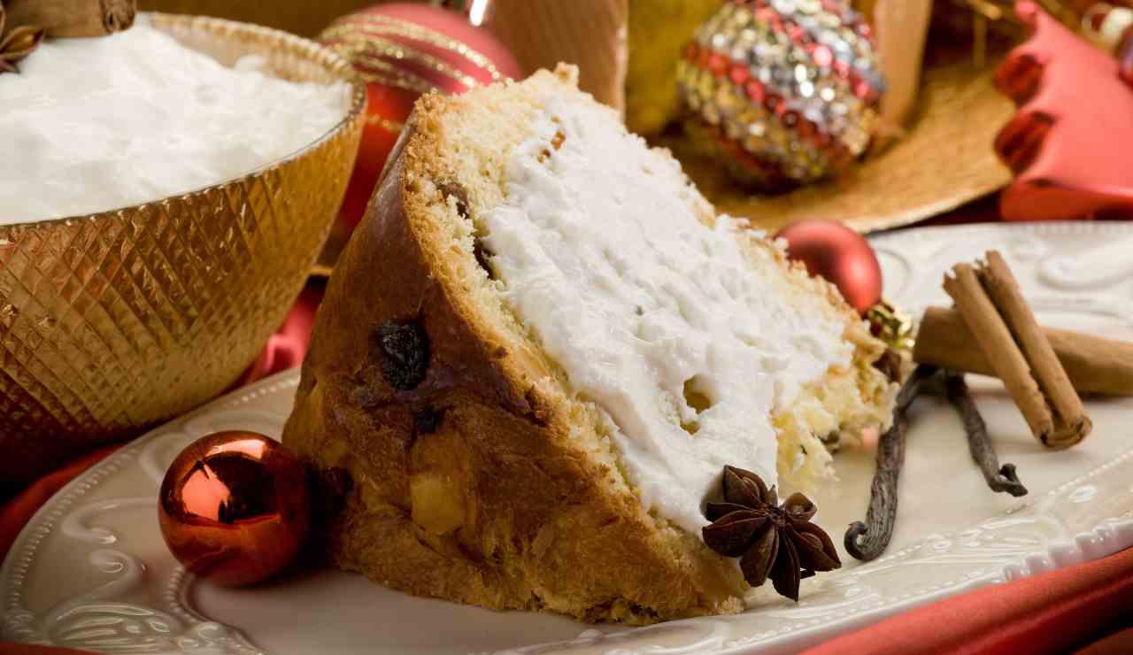 10 creme deliziose per farcire panettone e pandoro ricettasprint
