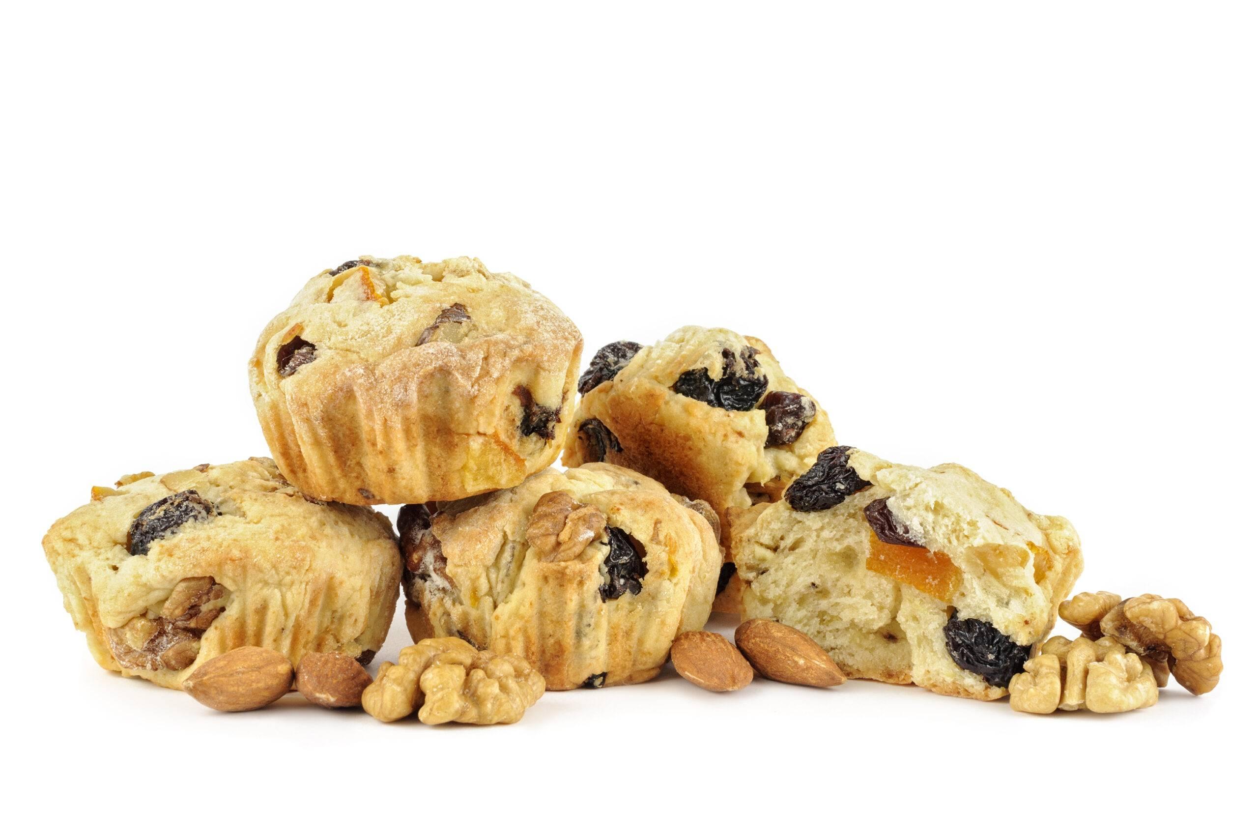 muffin reciclo