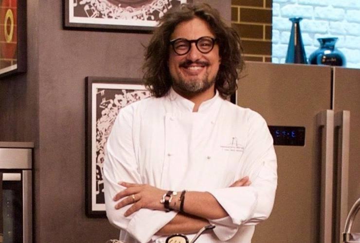 Alessandro Borghese Kitchen Duel - RicettaSprint