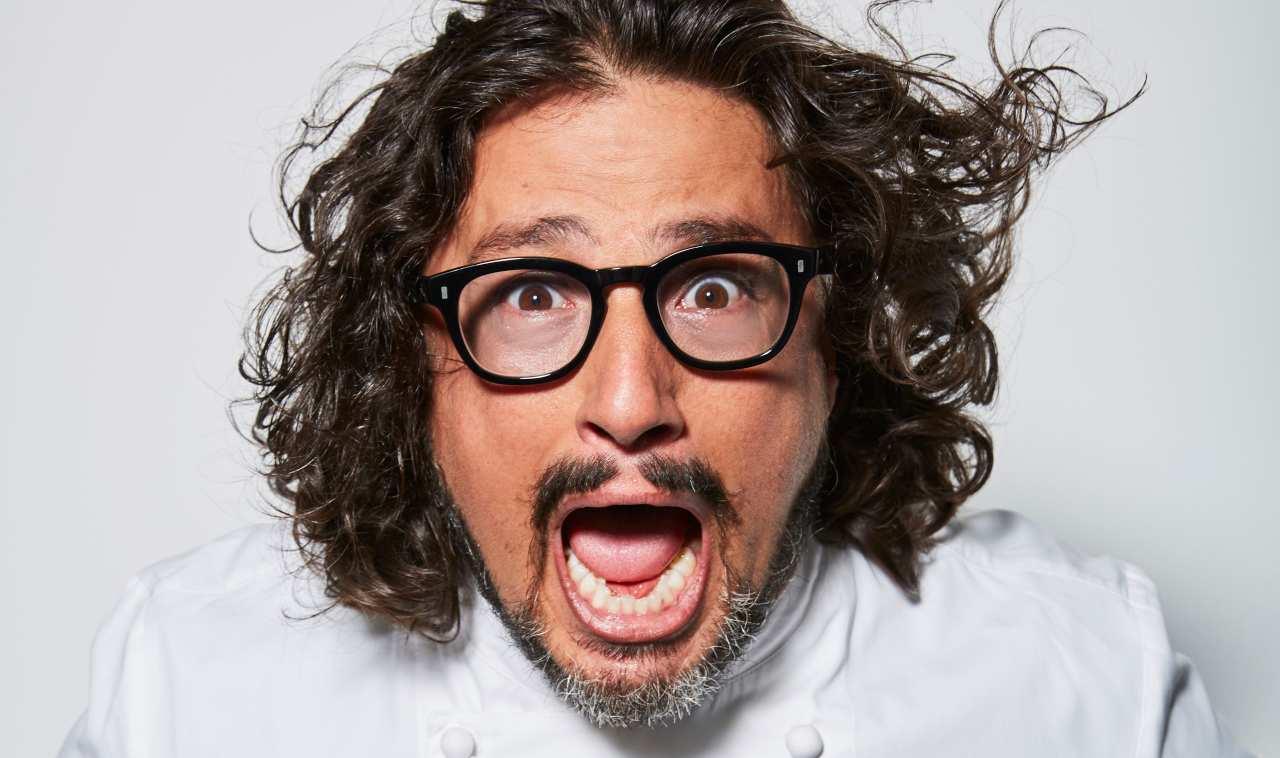 Fatture false, indagato lo chef Alessandro Borghese: