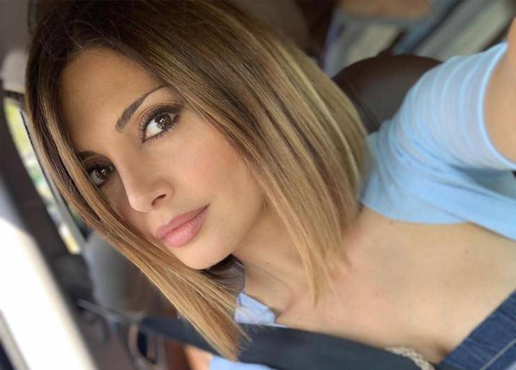 Alessia Mancini super mamma in cucina - RicettaSprint