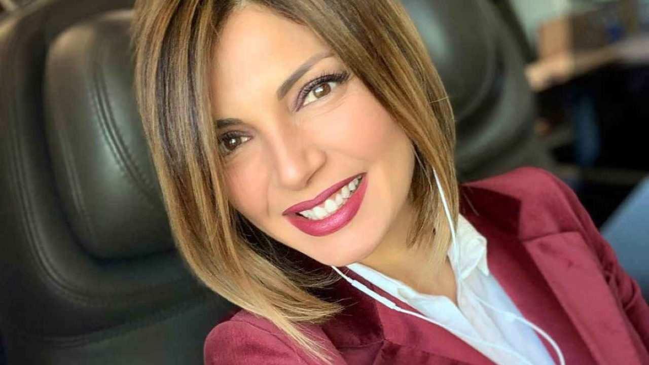 Alessia Mancini talento nascosto - RicettaSprint