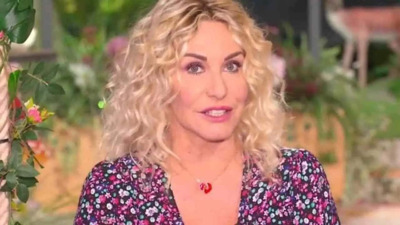 Antonella Clerici Natale video ospite speciale ricettasprint