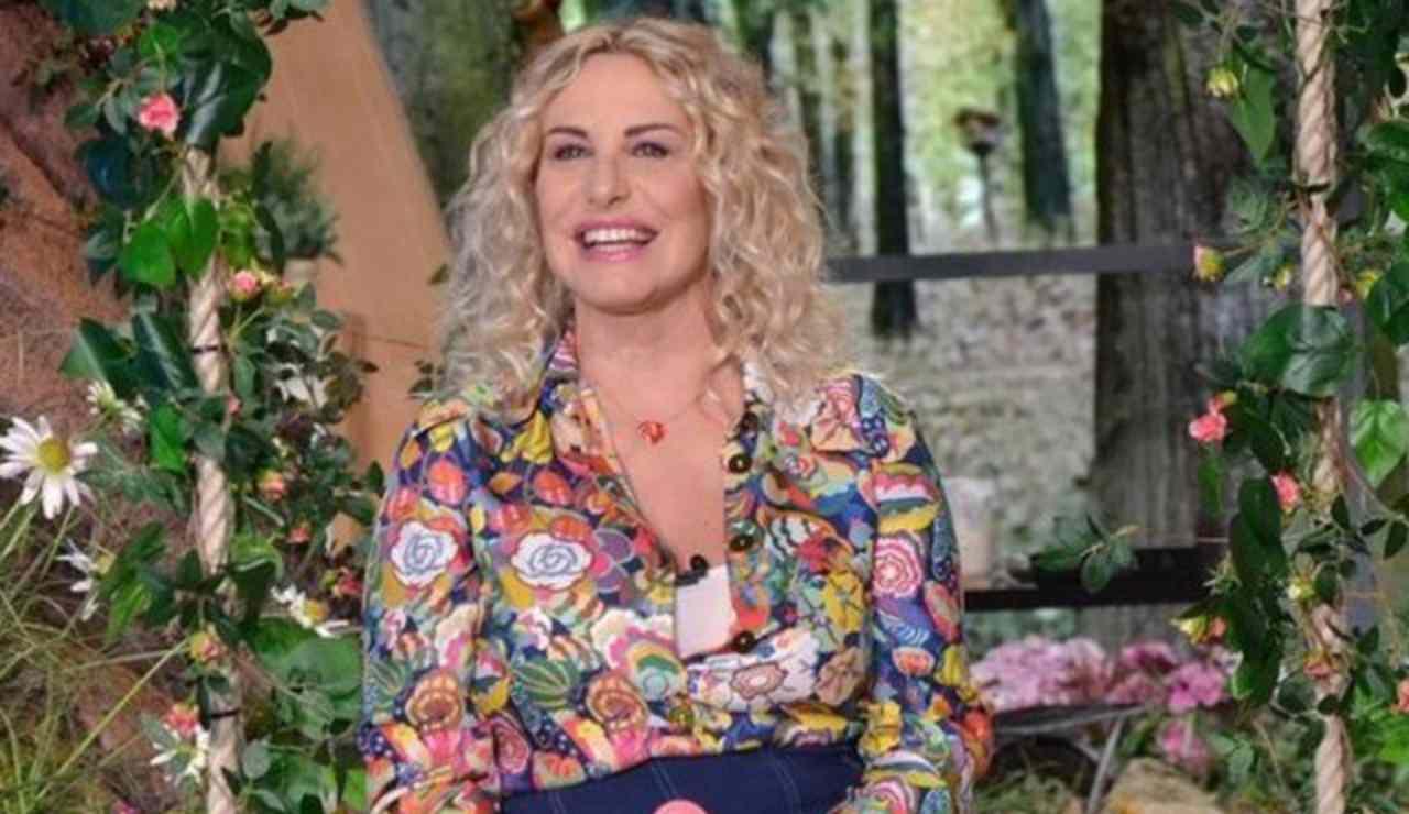 Antonella Clerici grande traguardo i complimenti di Bastianich ricettasprint