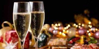 Aperivigilia di Natale piatti veloci e facili per la tavola delle feste ricettasprint