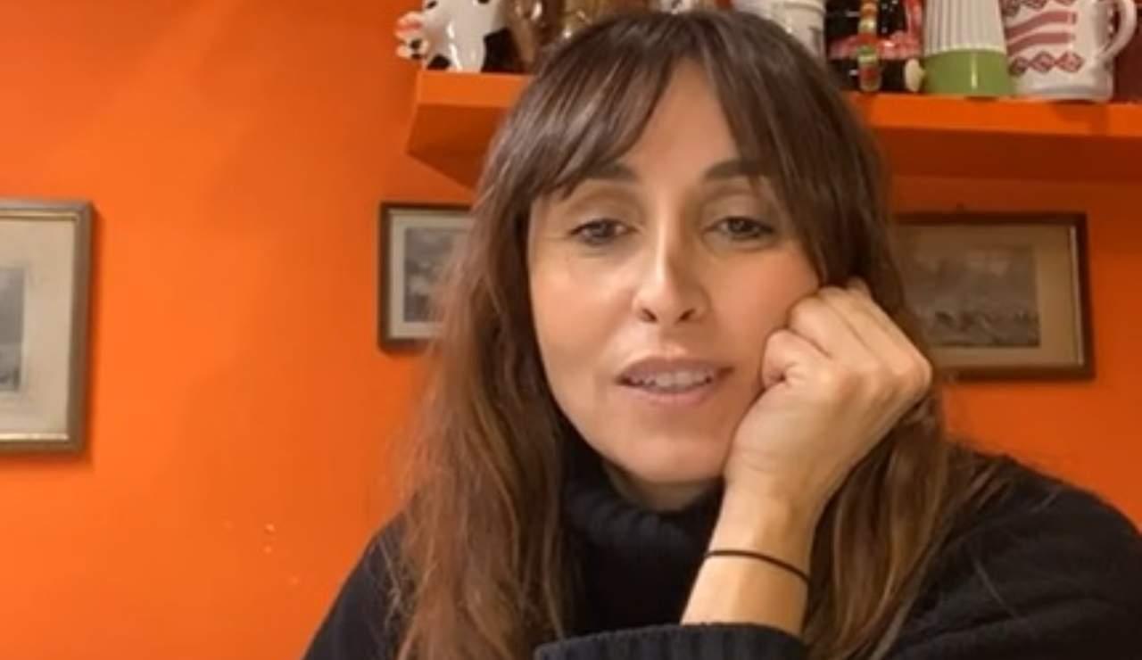 Benedetta Parodi risveglio traumatico ricettasprint
