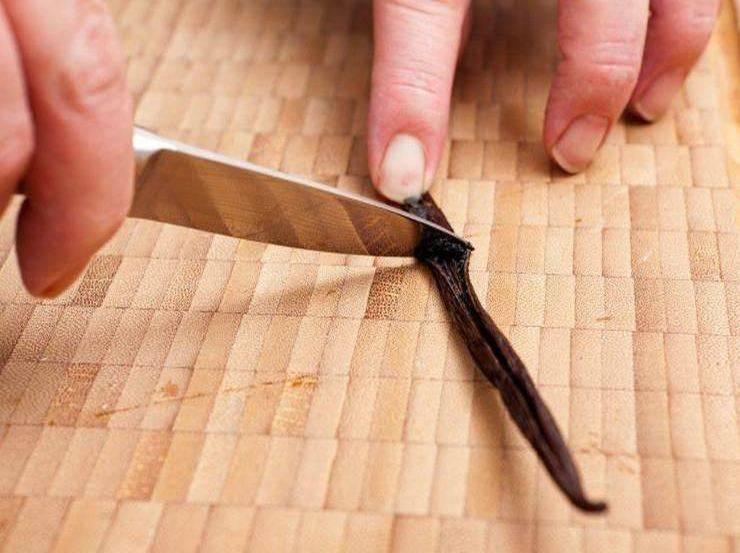 Biscotti cocco e vaniglia FOTo ricettasprint