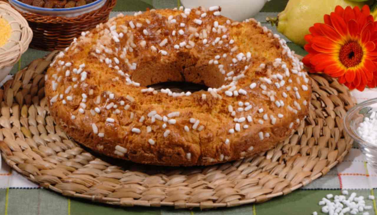 Brazadela bolognese ricetta