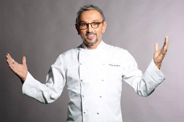 Bruno Barbieri la ricetta delle lenticchie - RicettaSprint