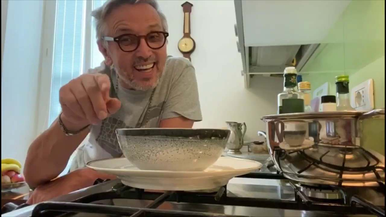 Bruno Barbieri le ricette di Natale - RicettaSprint