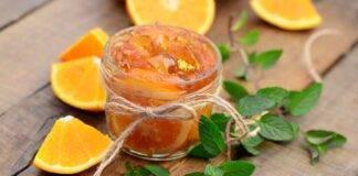 Composta di arance con stevia ricetta