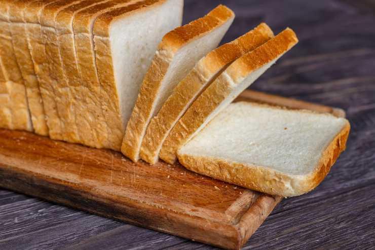 Cotoletta di pane