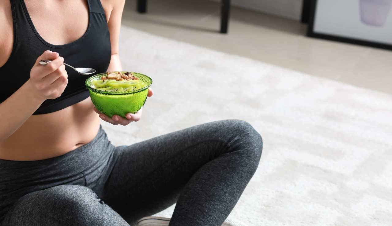 Dieta depurativa di stagione 5 frutti per dimagrire ricettasprint