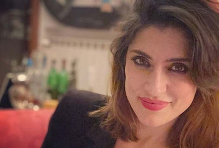 Elisa Isoardi Natale in compagnia di donne - RicettaSprint