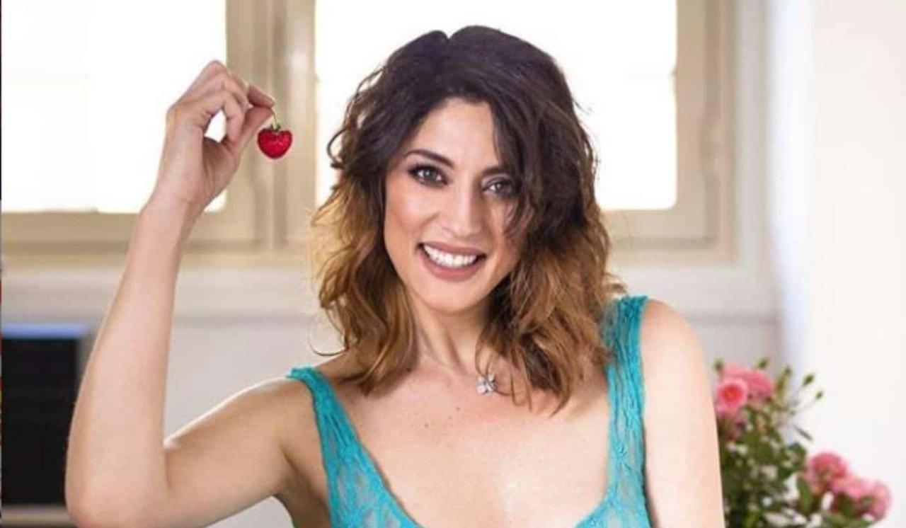 Elisa Isoardi balla ancora - RicettaSprint