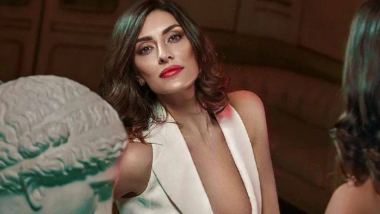Elisa Isoardi torna a ballare - RicettaSprint