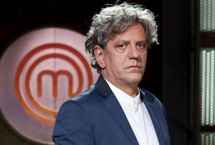 Giorgio Locatelli cena speciale - RicettaSprint