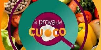 La Prova del Cuoco protagonista a Sanremo ricettasprint