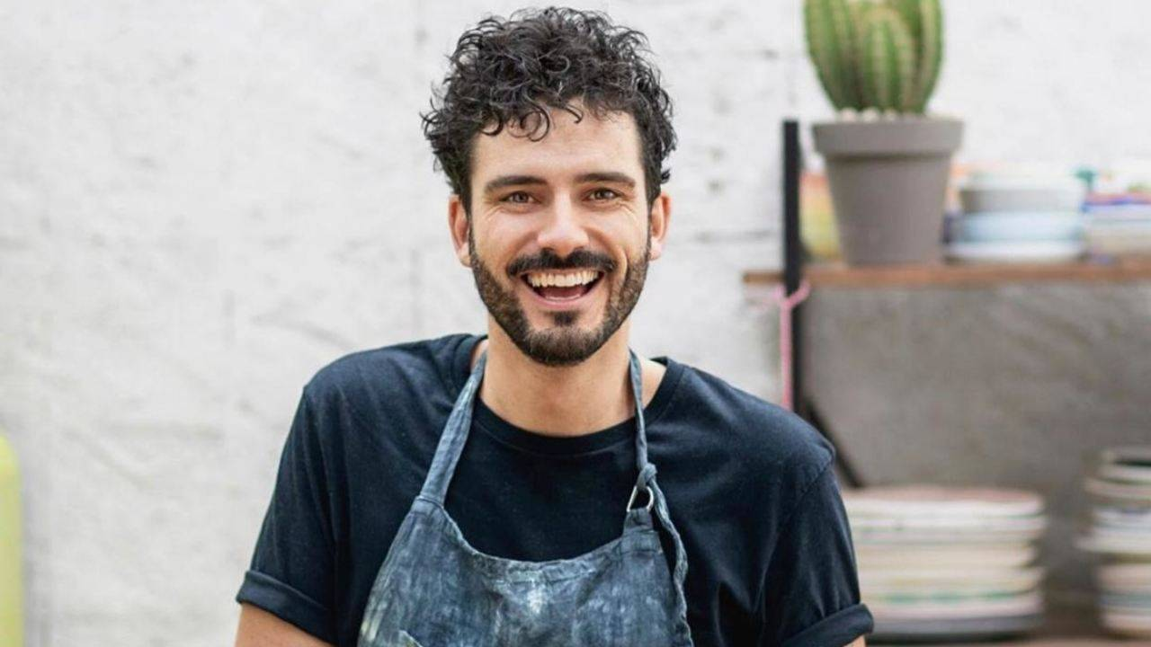 Marco Bianchi il segreto della pasta all'arrabbiata - RicettaSprint