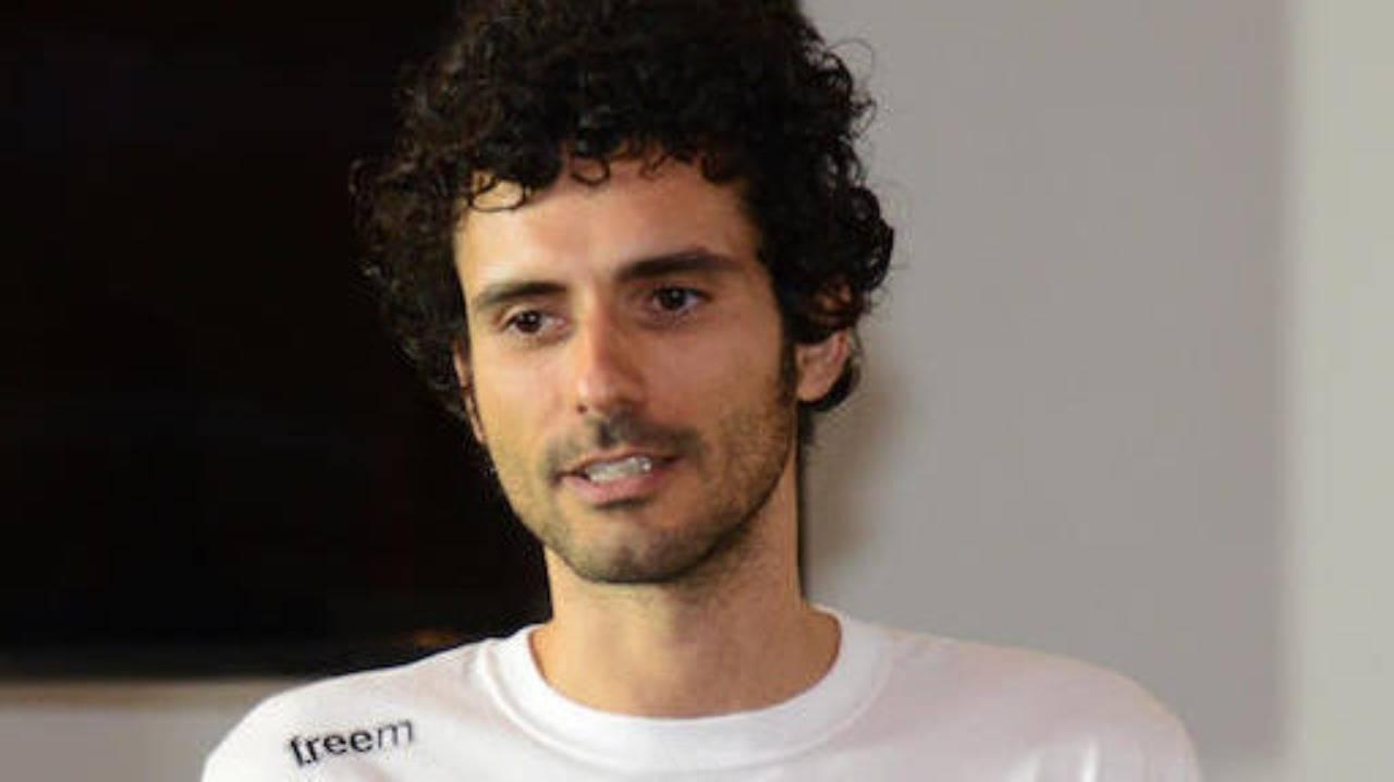 Marco Bianchi lutto per lo chef - RicettaSprint