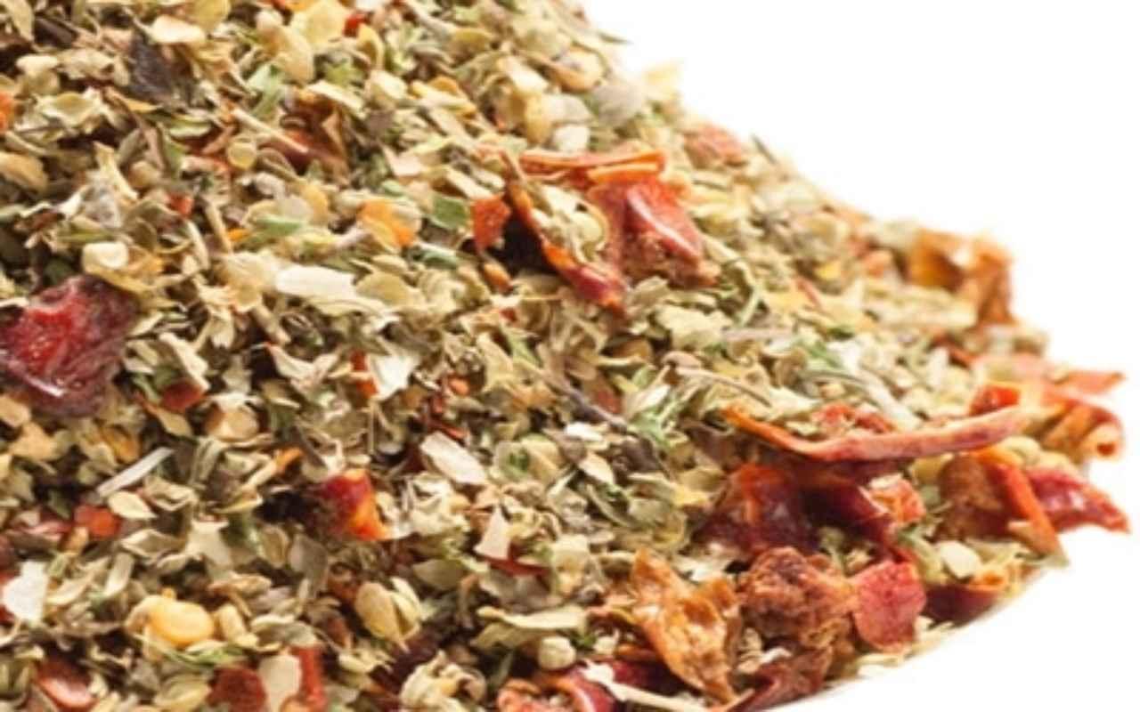 mix spezie ricetta FOTO ricettasprint
