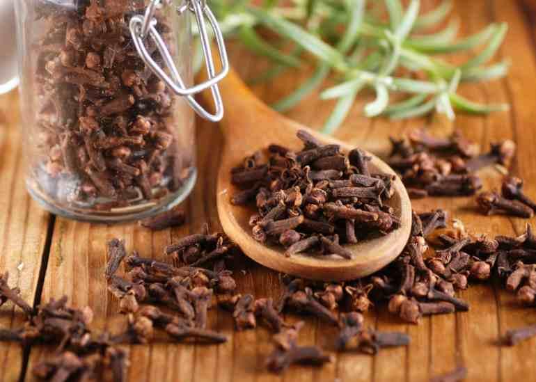 Mix di spezie alla napoletana FOTO ricettasprint