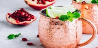 Bevanda alcolica ricetta