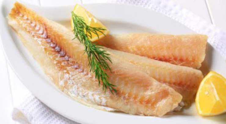 Polpette di pesce per bambini ricettasprint