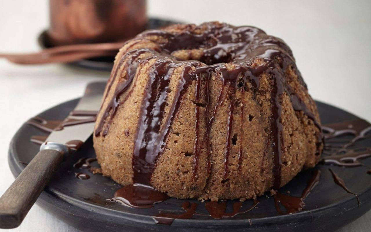 pudding cioccolato whisky ricetta FOTO ricettasprint
