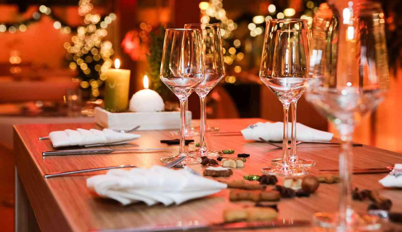 Regole per il pranzo di Natale chi invitare e deroghe nuove norme ricettasprint