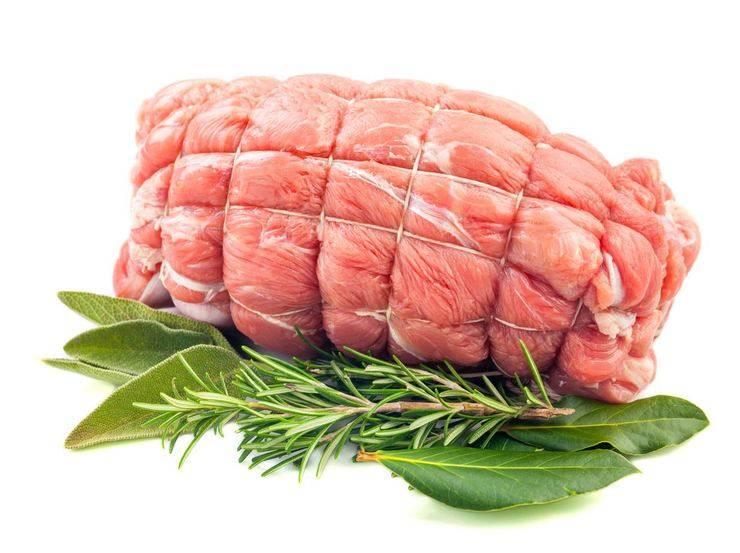 Carne di manzo al forno