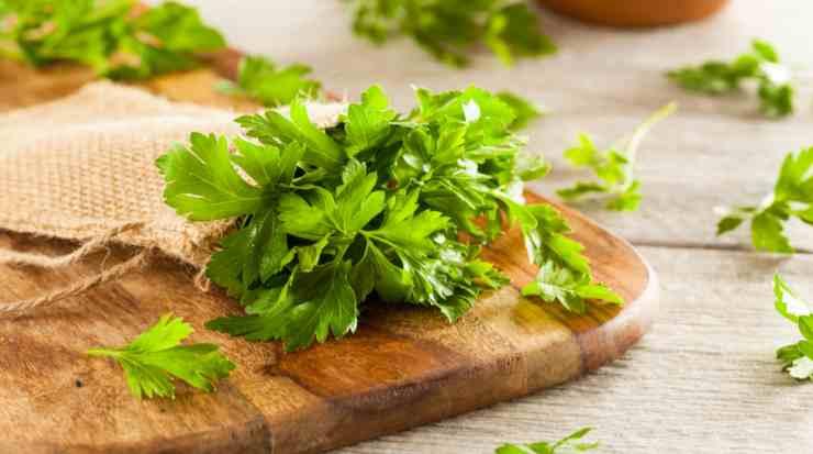 Salsa all'aglio e patate FOTO ricettasprint