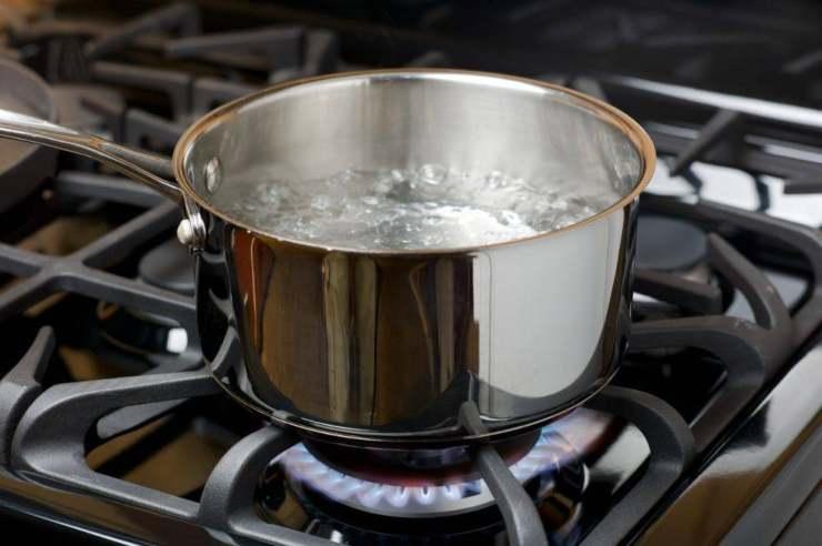 Spaghetti con cicale di mare FOTO ricettasprint