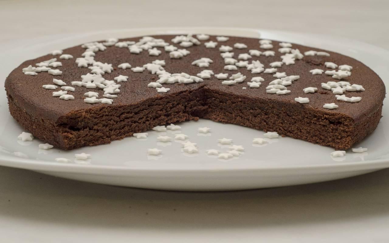 torta pan di stelle bimby ricetta FOTO ricettasprint
