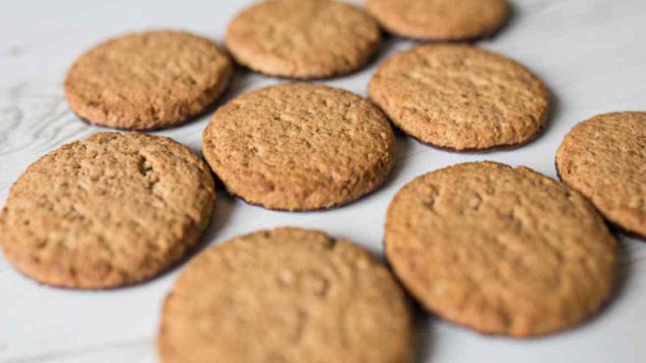 Biscotti Ricettasprint