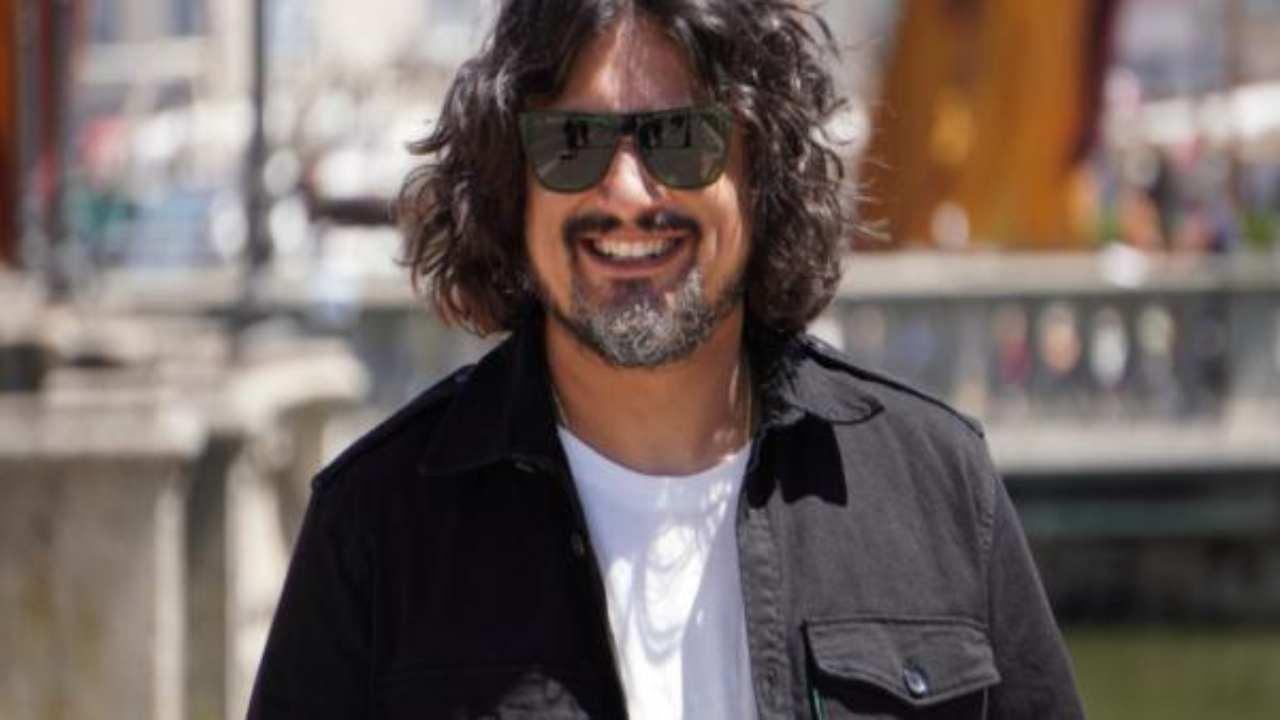 Alessandro Borghese vola a San Francisco - RicettaSprint