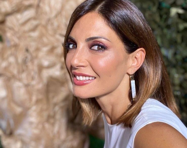 Alessia Mancini mood casalinga - RicettaSprint
