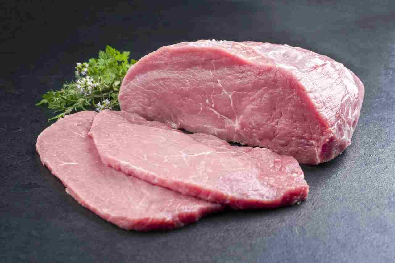 Arrosto di maiale al marsala FOTO ricettasprint