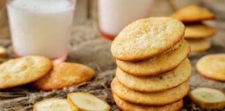 Biscotti alla frutta