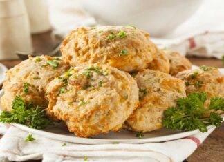 Biscotti salati pistacchi